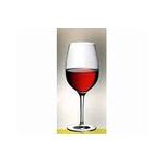 Бокал для вина d=87, h=219 мм, 50 cl, стекло, UniversalFlare