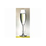 F1500007 Бокал для шампанского d=65,h=224мм,17 cl, стекло, UniversalFlare