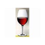 Бокал для вина d=95, h=227 мм, 65 cl, стекло, UniversalFlare