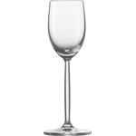 Рюмка для водки/ликера 80 мл, h 16,5 см, d 6 см, Diva