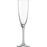 Бокал для игристого вина/шампанского 210 мл, h 24,2 см, d 7 см, Classico