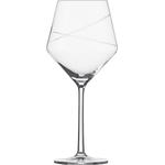 Бокал с рельефом для Beaujolais 465 мл, h 22,2 см, d 9,8 см, Pure Loop
