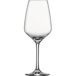 Бокал для белого вина 356 мл, h 21,1 см, d 7,9 см, Taste