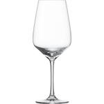 Бокал для красного вина 497 мл, h 22,5 см, d 8,7 см, Taste