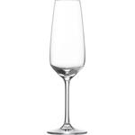 Бокал для шампанского/игристого вина 283 мл, h 23,1 см, d 7 см, Taste