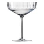 Бокал с рельефом для коктейля 362 мл, h 15,1 см, d 11,9 см, Hommage Carat
