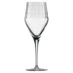 Бокал с рельефом для Bordeaux 473 мл, h 24,7 см, d 8 см, Hommage Carat