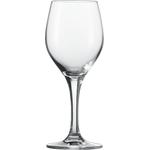 Бокал для белого вина 250 мл, h 18,7 см, d 7,5, Mondial