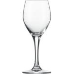 Бокал для белого вина 200 мл, h 18 см, d 7,2 см, Mondial