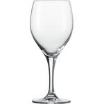 Бокал для красного вина/воды 420 мл, h 20,5 см, d 8,8 см, Mondial