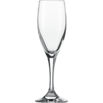 Бокал для шампанского/игристого вина 142 мл, h 18,5 см, d 6,1 см, Mondial
