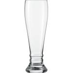Бокал для пива Bavaria на 0,5 л, 650 мл, h 25,2 см, d 8,4 см, Beer Glasses