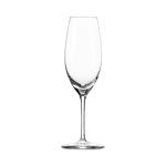 Бокал для шампанского/игристого вина 250 мл, h 21,8 см, d 7,2 см, CRU Classic