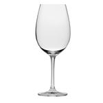 Бокал для красного вина 506 мл, h 22,2 см, d 8,5 см, Ivento