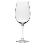 Бокал для Bordeaux 633 мл, h 23,5 см, d 9,1 см, Ivento