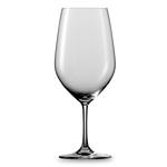 Бокал для Bordeaux 626 мл, h 22,5 см, d 9,3 см, Vina