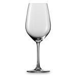 Бокал для Burgundy 404 мл, h 21,7 см, d 8,2 см, Vina