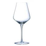 Бокал для вина 400 мл. d=91, h=232 мм  Ревил Ап /6/24/