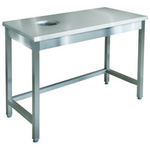 Стол для сбора отходов ITERMA СЦ-241/907