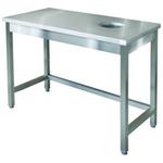 Стол для сбора отходов ITERMA СЦ-241/906 ПРАВЫЙ