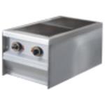 Плита 2 конфорочная 700 серии ITERMA ПКЭ-2КВ-400/700/265