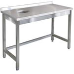 Стол для сбора отходов ITERMA 430 СБ-241/607