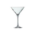 Бокал для мартини 210 мл. d=114, h=179 мм Каберне /6/24/