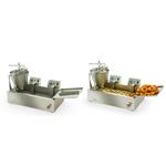 Пончиковый аппарат Гольфстрим-2М-2