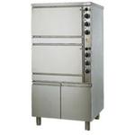 Шкаф жарочный KOVINASTROJ 900 серии KSP-T2K 52437