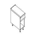 Стол-вставка 900 серии KOVINASTROJ BM-T49/PR 55957