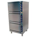 Шкаф жарочный KOVINASTROJ 900 серии KSP-T3K 52438