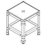 Подставка ITERMA 430 ПОД Электрокипятильник СП460-400/400/500-11