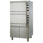 Шкаф жарочный KOVINASTROJ 900 СЕР KSP-T2 55949