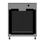 Шкаф расстоечный ITERMA PR-808