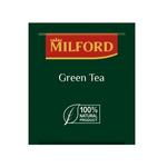 Зеленый пакетированный чай