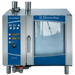 Пароконвектомат ELECTROLUX AOS061GBG2 ГАЗ