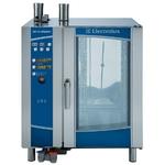 Пароконвектомат ELECTROLUX AOS101GBG2 ГАЗ