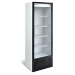 Шкаф холодильный ШХ-370С (стекл.дверь)