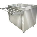 Прилавок для вторых блюд ITERMA МЭ-2С-1507-21К2