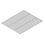 Сетка защитная МПК-65-65 для мойки легких предметов
