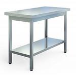 """Стол производственный """"ASSUM-Premium"""" СПП-12/6 (1200х600х850)"""