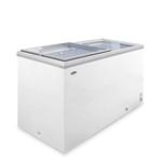 Морозильный ларь Aucma SD-205