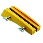 DS3380 Держатель камня для правки ножей, L=22см., пластик,металл
