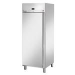 Шкаф морозильный 700475 с полками решетками 2/1 GN