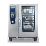Пароконвектомат RATIONAL SelfCookingCenter SCC101G газ