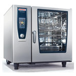 Пароконвектомат RATIONAL SelfCookingCenter SCC102G газ