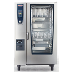 Пароконвектомат RATIONAL SelfCookingCenter SCC202G газ