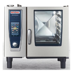 Пароконвектомат RATIONAL SelfCookingCenter SCC61G газ