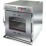 Печь низкотемпературного приготовления с функцией копчения ТТМ ISTOMA-EM