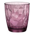 Олд Фэшн «Даймонд»; стекло; 305мл; D=84,H=93мм; фиолет.